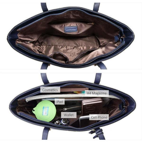 Bag inside