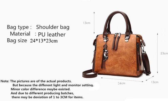 28 A Bag
