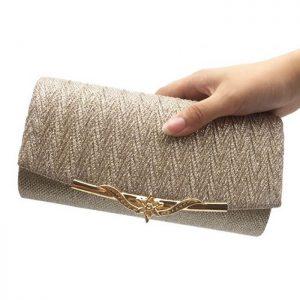 Wallet in hand